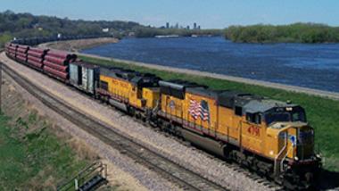 Railcar Logistics by LMGA - 812-661-7345